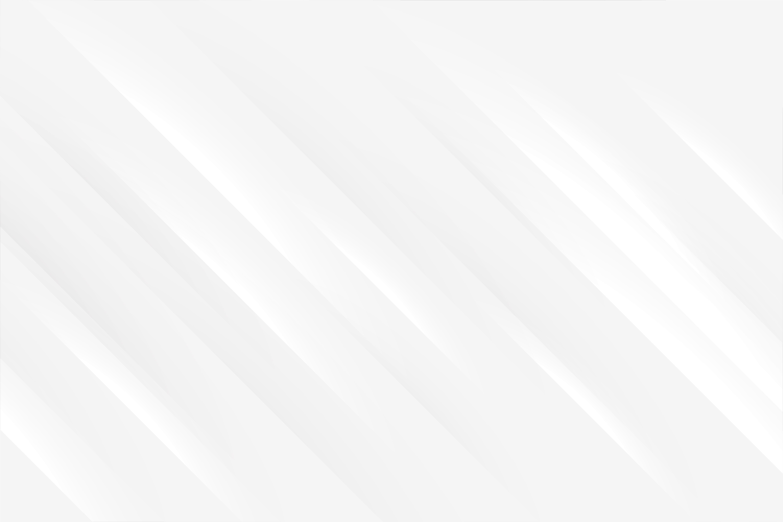 Elegant White Background With Shiny Lines